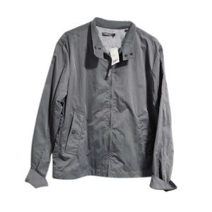 NEW! Vince. Slate grey classed up utility